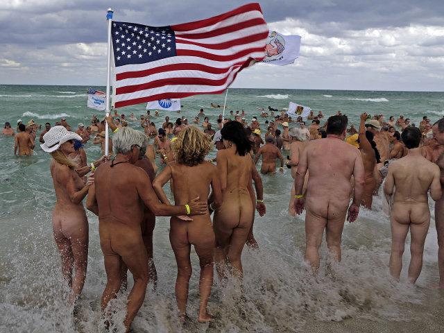 El mejor sitio nudista