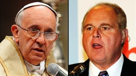 francisco-papa-rush-limbaugh