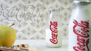 Indígenas prefieren Coca-Cola por ser más barato que la