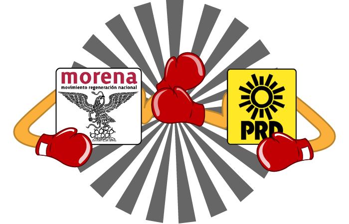 MORENA-VS-PRD